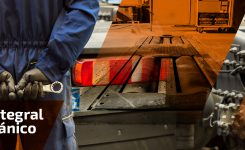 ¿Por qué llevar tu vehículo industrial a un taller que te ofrezca una revisión integral?