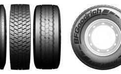Los neumáticos BFGoodrich ya están a la venta en Europa.