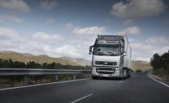 El grupo chino Geely adquiere el 8.2 % de Volvo AB.