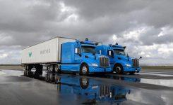 Waymo lanza un camión autónomo al servicio de Google