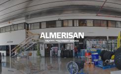 Localizadores en tiempo real con la garantía del Grupo Almerisan