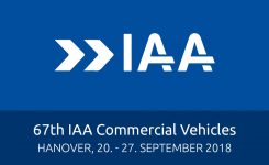 THE HANNOVER IAA ACCORDING TO OUR COMMERCIAL DIRECTOR