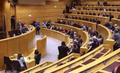 El gobierno plantea la prohibición de la circulación de camiones por carreteras nacionales