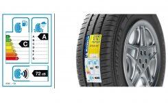Nuevas etiquetas para los neumáticos