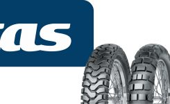 Mitas presents their new tyres for construction