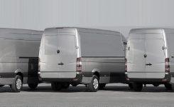 Fenadismer reclama la profesionalización del transporte en furgoneta