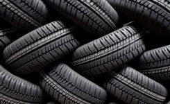 Crece la venta de neumático asiático en España