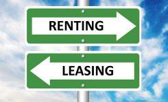 ¿ Qué es el leasing y el renting?